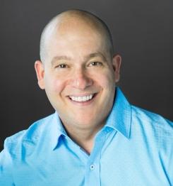 Dr. Darren Weissman photo web resolution