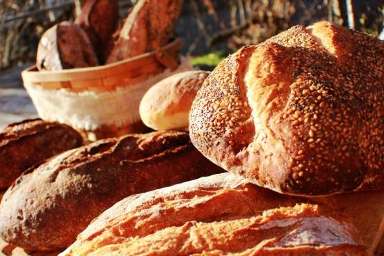 artisan baker