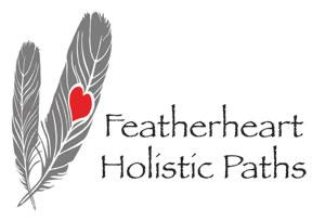 Featherheart Logo