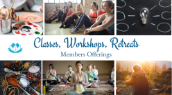 Classes, Workshops, Retreats (1)