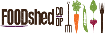 food shed logo
