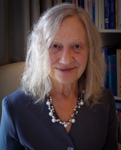 Dr. Wanda Rossen