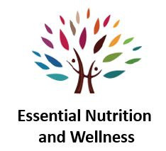Essential Nutrition Logo