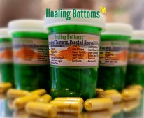 Healing Bottoms